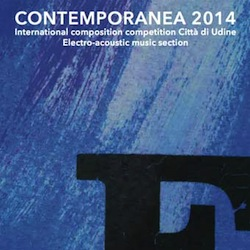 CONTEMPORANEA COVER