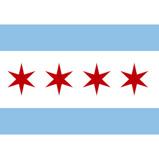 Municipal_Flag_of_Chicago 2
